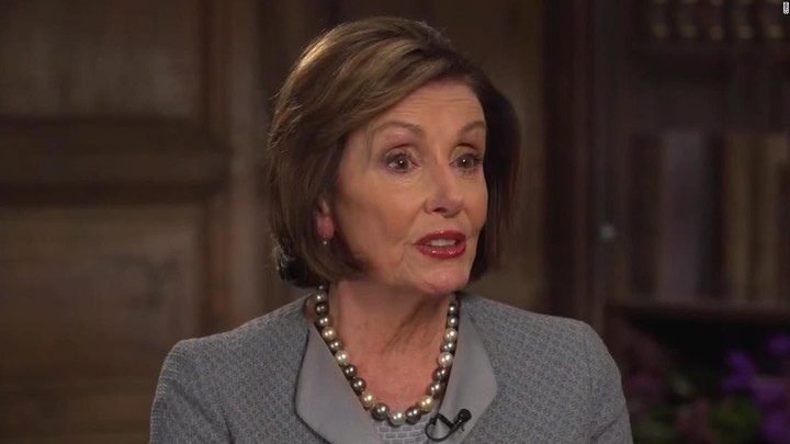 Pelosi: The Dems must be unified to defeat Trump