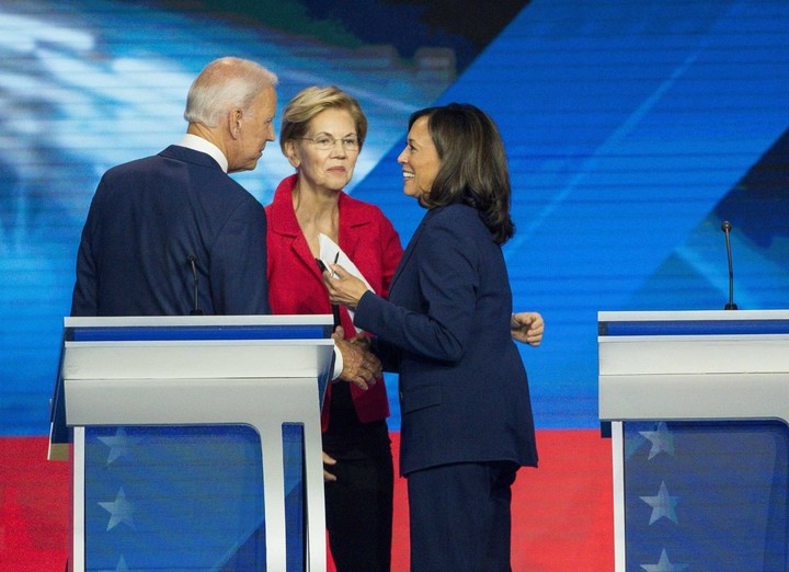 Biden's delay in announcing running mate intensifies jockeying between potential picks