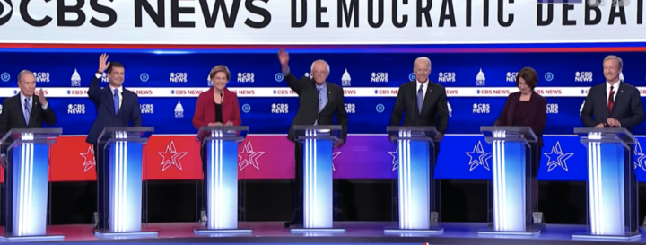 Dems are overestimating Biden's success