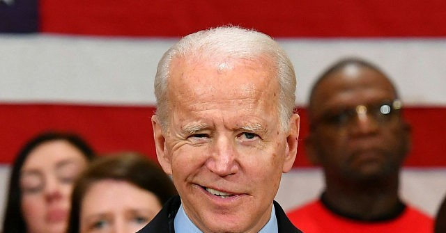 Biden unfit to lead in times of crisis