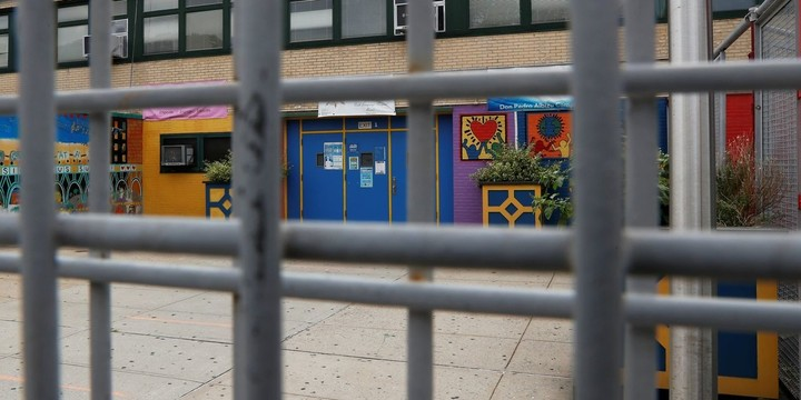 New York City Expects Majority of Students, Teachers to Return to Classrooms