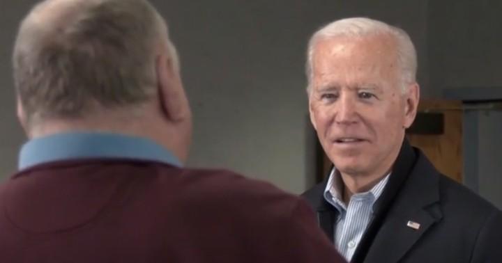 Biden's China Dealings