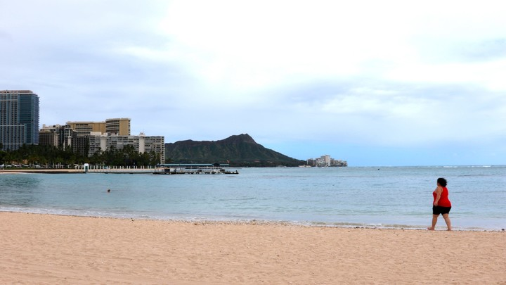 Scratch that August trip to Hawaii. The state just extended its quarantine until Sept. 1