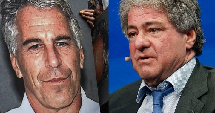 Apollo Investor Revolt Swells Over Black's Epstein Ties