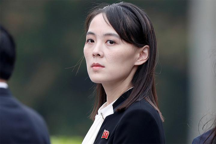 With Kim Jong Un's health uncertain, focus shifts to powerful sister Kim Yo Jong