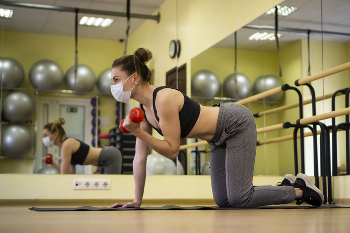 Quarter of gym-goers don't expect they'll ever return to fitness clubs thanks to coronavirus - Study Finds
