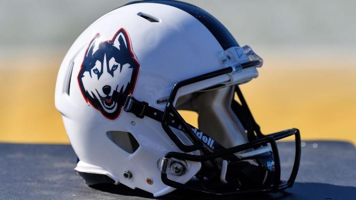 UConn 1st FBS team to cancel football season