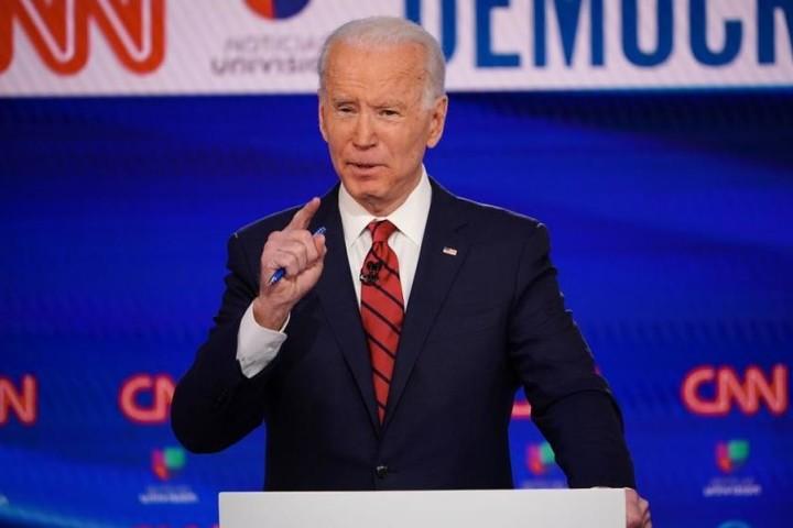 Biden projected winner of Florida