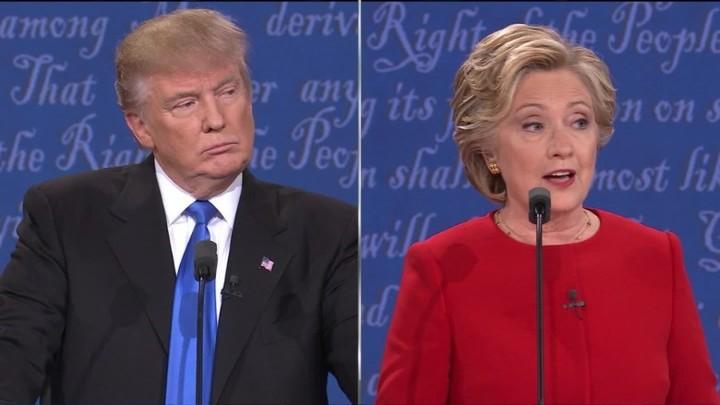 Debate breaks record as most-watched in U.S. history