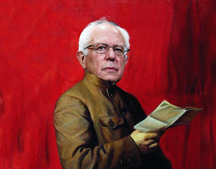 Why Sanders failed on Tuesday?