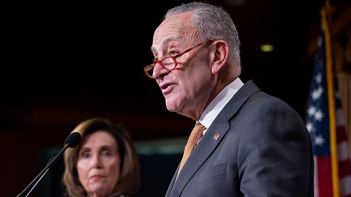 Democrats do not know how to respond to virus