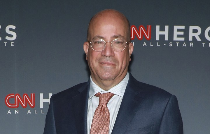 Hot news cycle leads CNN to best ratings in 40 years