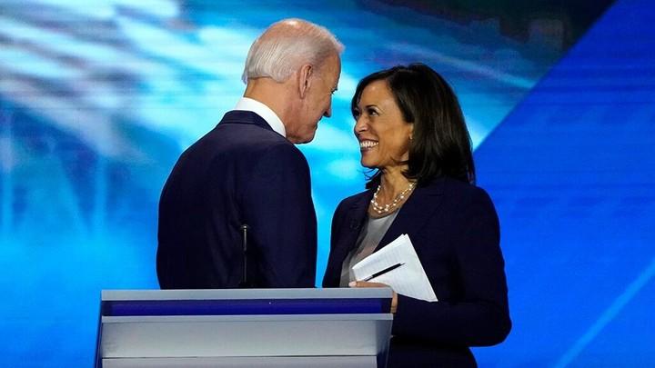 Politico accidentally reports Biden picked Kamala Harris as his running mate