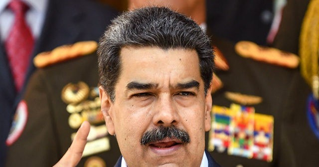 Maduro Announces Plan to Bring U.S. to The Hague