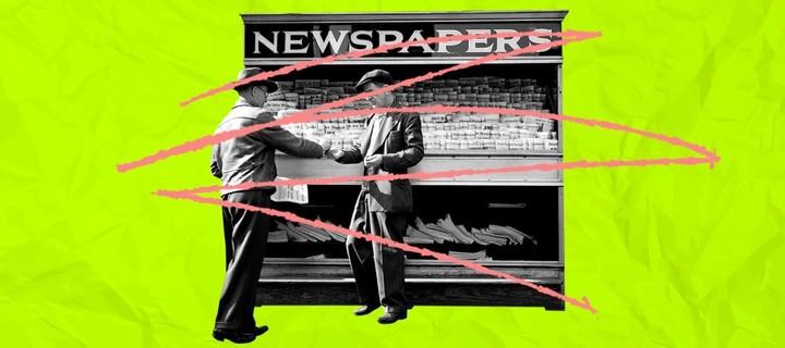 The woke revolution in American journalism has begun