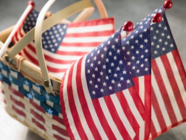 New Jersey Is Least Patriotic State In America, Study Finds