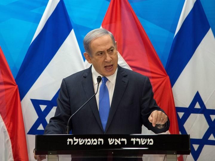 US denies spat with Israelis over coronavirus protocols at peace summit