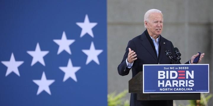 Biden Team Prepares for Potentially Bumpy Transition