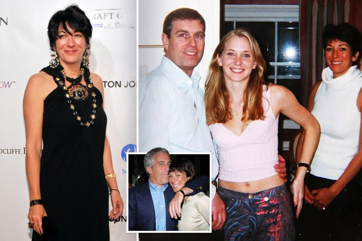 Ghislaine Maxwell 'knows things that implicate Prince Andrew' say Jeffery Epstein experts