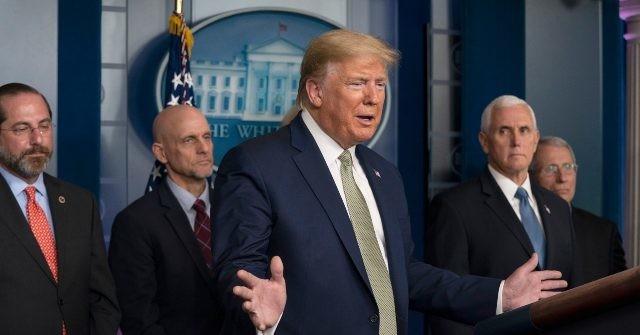 Donald Trump Defends Calling Coronavirus 'Chinese Virus'
