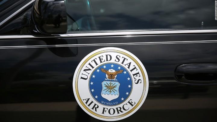 2 Russian aircraft make 'unsafe' intercept of US Air Force B-52 bomber