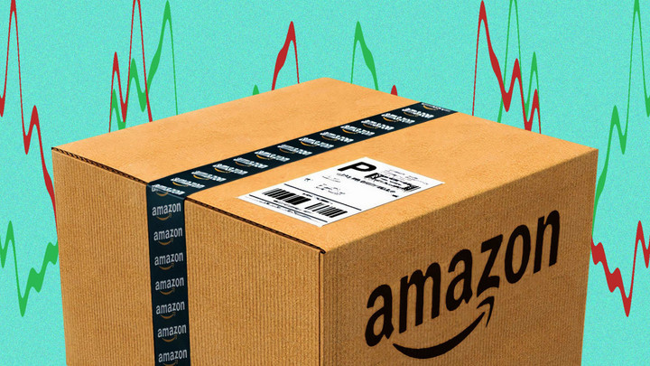 How high can Amazon stock go? 4 reasons it keeps rising during COVID
