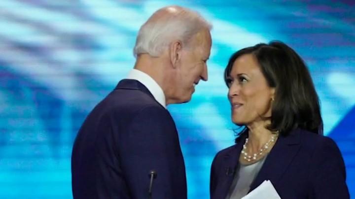 Biden VP pick Harris promoted group that put up bail for alleged violent criminals