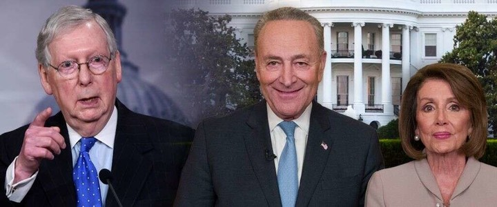 Democrat's True Colors Fly...Politics over Lives