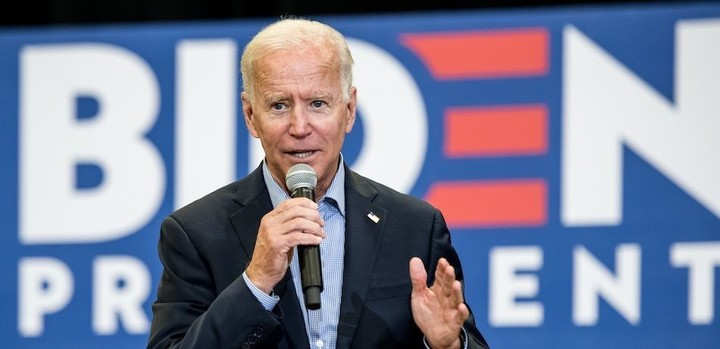 Joe Biden's Alleged Cognitive Decline Is 'Rapidly Worsening,' Political Commentator Says