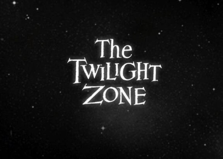 The New American Twilight Zone