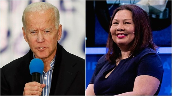 Biden still hasn't denied sexually assaulting his staffer.  He can't hide forever...