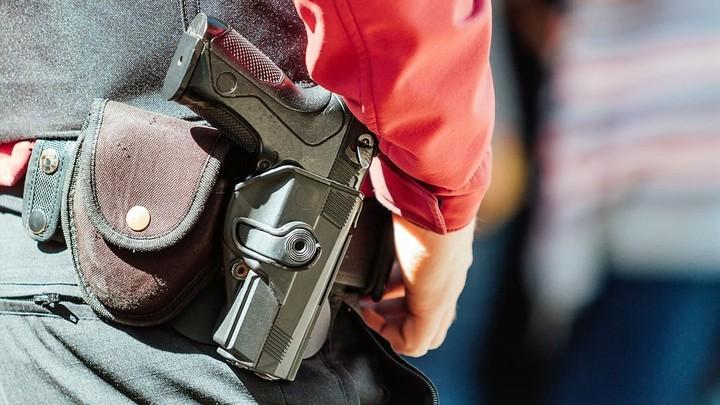 Gun sales soar 145% in June amid protests, coronavirus pandemic