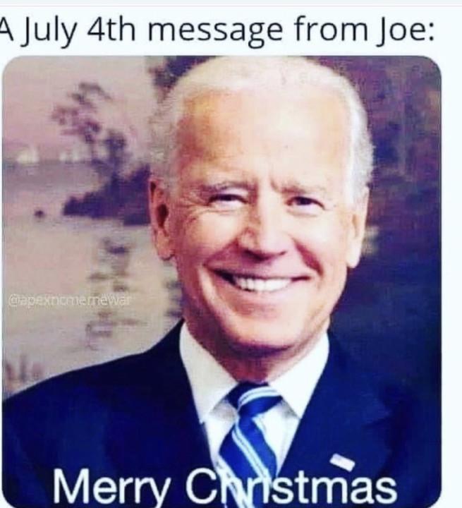 Poor Joe