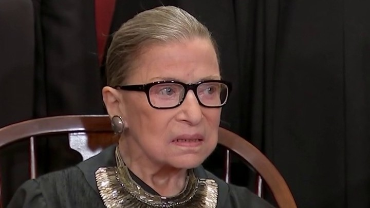 Ginsburg eviscerates 9th Circuit's handling of immigration consultant's case