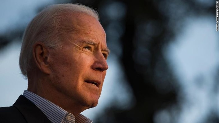 CNN buries a small story while ABC, NBC, CBS, MSNBC and all Democrats ignore the Biden sexual assault.