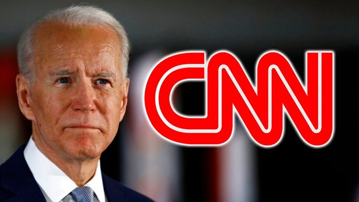 CNN downplays Biden's 'you ain't black' comments, avoids on-air coverage throughout the day