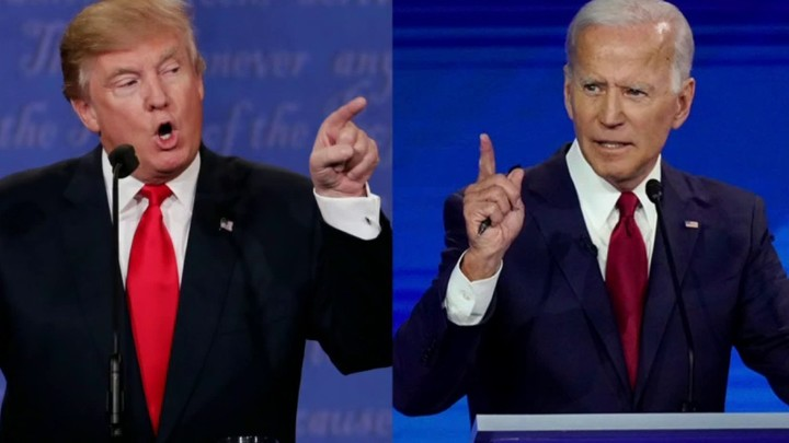 Biden 'no longer worthy of the Black Vote' in wake of diversity comment