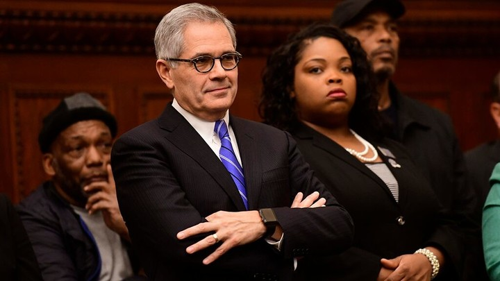Philly DA warns federal officers could be arrested If they storm PA.  Philly DA doesn't understand there are no officers willing to make those arrests.