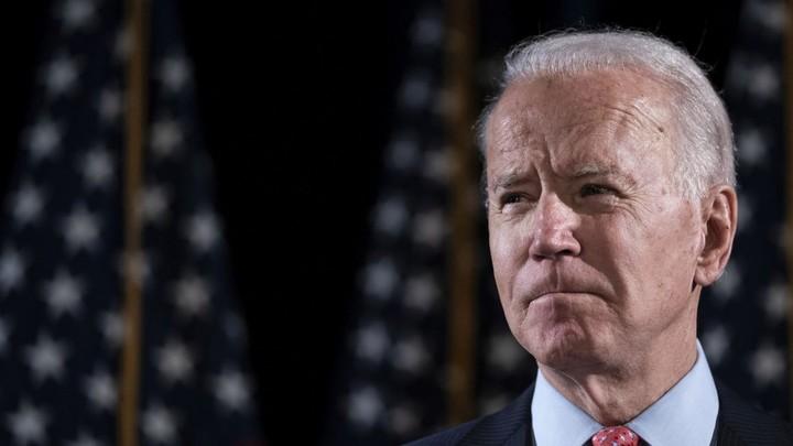 Joe Biden's role in mass incarceration
