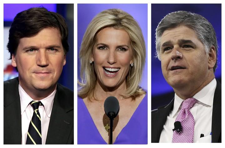 'Hoax' book reveals extent of internal unease at Fox