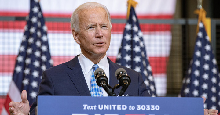 Biden Expected to Surpass $300 Million Raised in August, Shattering Record