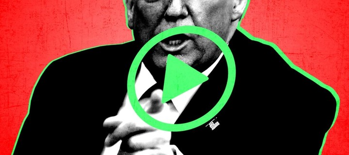Why everyone would fall for Trump deepfake