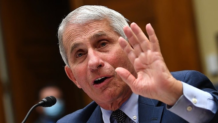 Fauci warns US needs to 'hunker down' for fall, winter: 'It's not going to be easy'