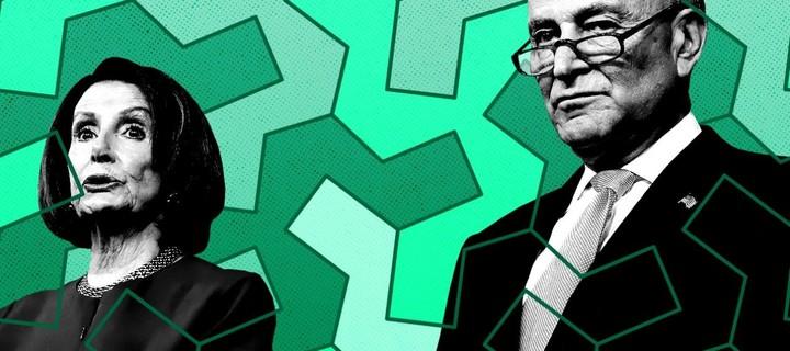 Democrats need to play coronavirus hardball