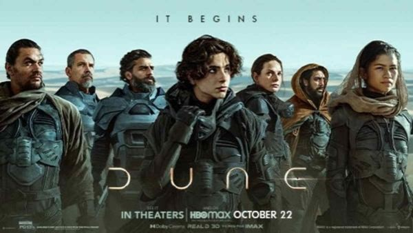 Review: Dune's Day: New $165 Mil Take on Sci-Fi Classic with Timothee Chalamet, Rebecca Ferguson, Oscar Isaac is Stunning, Granular, Moody, Artful