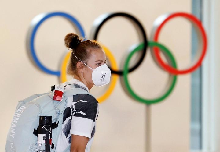 As Tokyo Olympics approach, virus worries rise in Japan