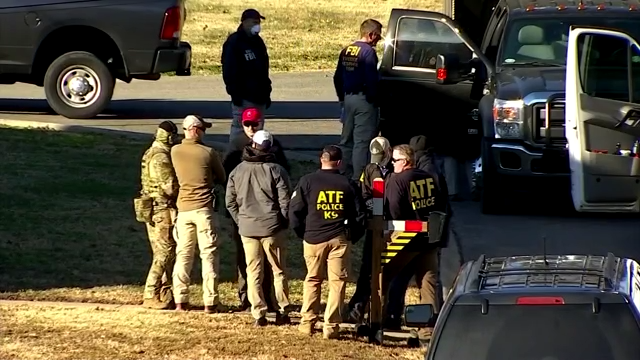 FBI agents investigating if 5G paranoia was behind Nashville bombing