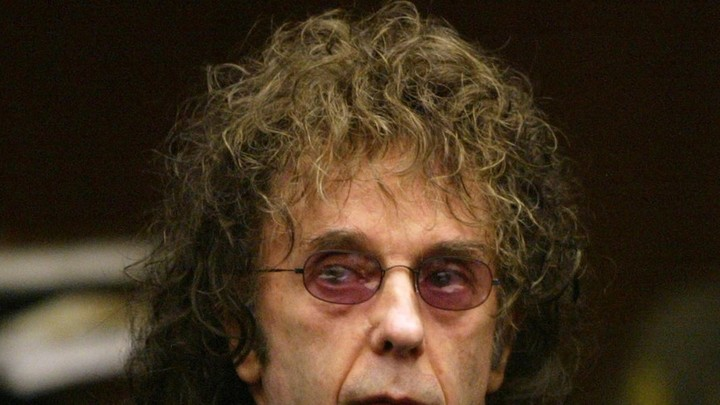 Music Producer Phil Spector Dead at 81 from COVID-19