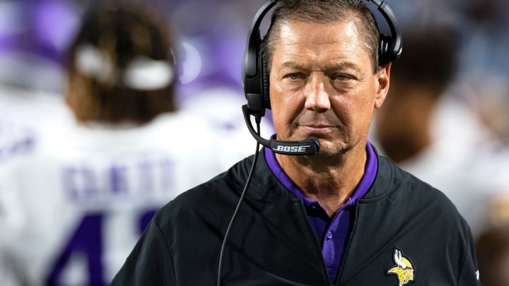 Sources: Vikings asst. out after refusing vaccine