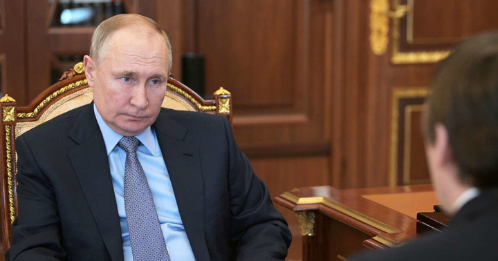 Putin swaggers toward summit with Biden as an old hand at dueling with the West
